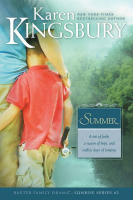 Summer Book cover