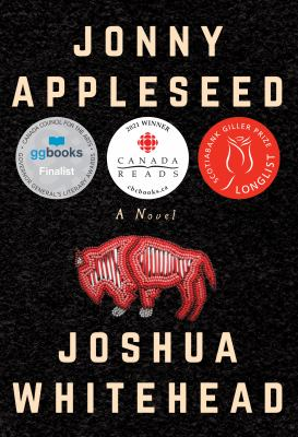 Jonny Appleseed : a novel Book cover