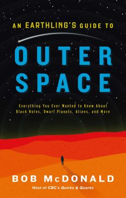 An earthling's guide to outer space Book cover