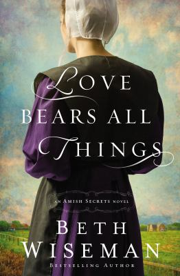 Love bears all things Book cover
