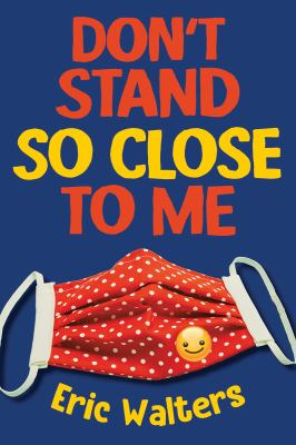 Don't stand so close to me Book cover