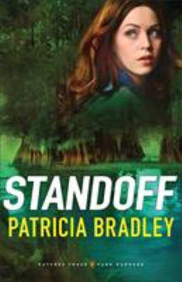 Standoff Book cover