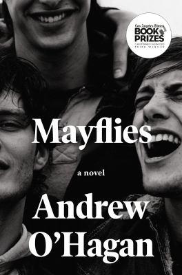 Mayflies : a novel Book cover
