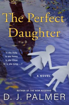 The perfect daughter Book cover