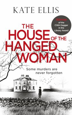 The house of the hanged woman Book cover