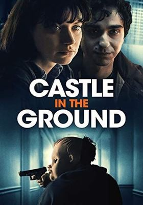Castle in the ground Book cover