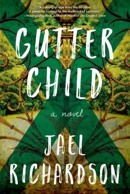 Gutter child : a novel Book cover