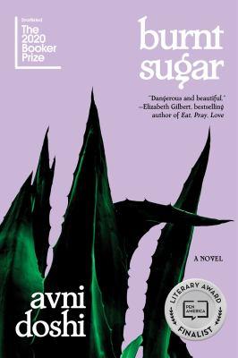 Burnt sugar : a novel Book cover