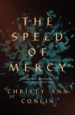 The speed of mercy Book cover