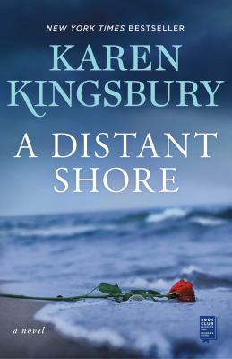 A distant shore : a novel Book cover