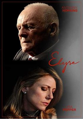 Elyse Book cover