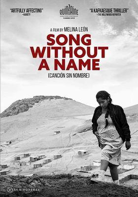Song without a name Canción sin nombre Book cover