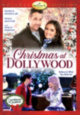 Christmas at Dollywood Book cover