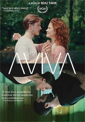 Aviva Book cover