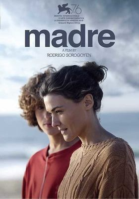 Madre Book cover