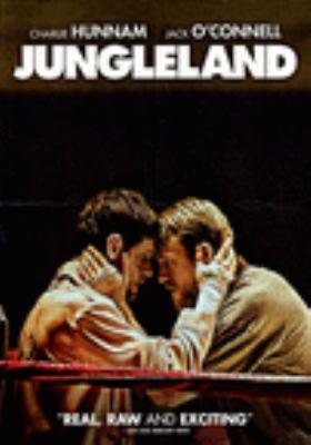 Jungleland Book cover