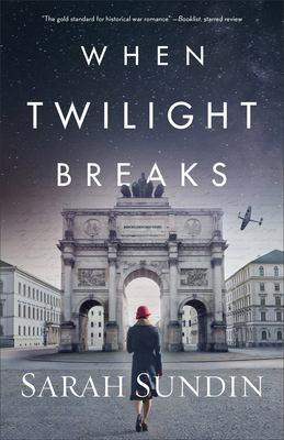 When twilight breaks Book cover