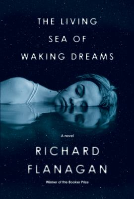 The living sea of waking dreams Book cover