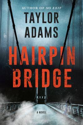 Hairpin Bridge : a novel Book cover