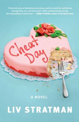 Cheat day : a novel Book cover