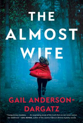 The almost wife : a novel Book cover