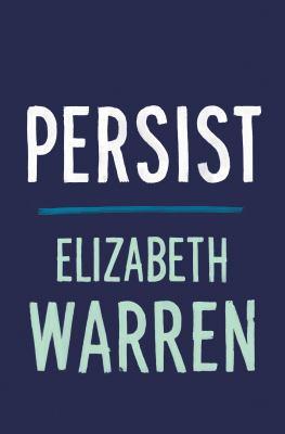 Persist Book cover