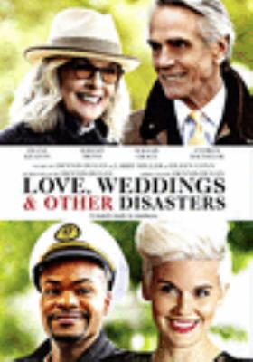 Love, weddings & other disasters Book cover