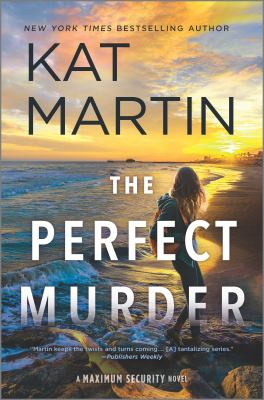 The perfect murder Book cover