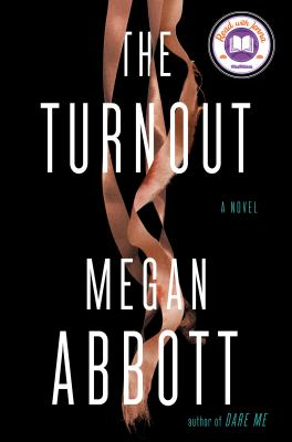The turnout : a novel Book cover