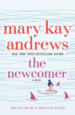 The newcomer Book cover