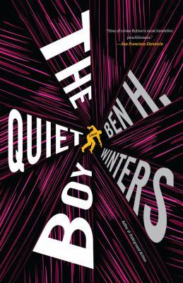 The quiet boy : a novel Book cover
