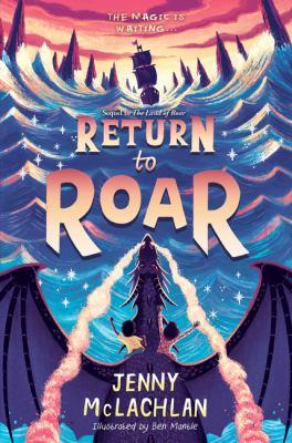 Return to Roar Book cover