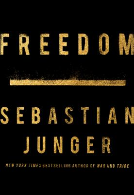 Freedom Book cover