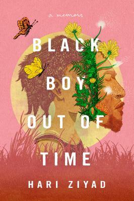Black boy out of time : a memoir Book cover