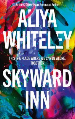 Skyward Inn Book cover