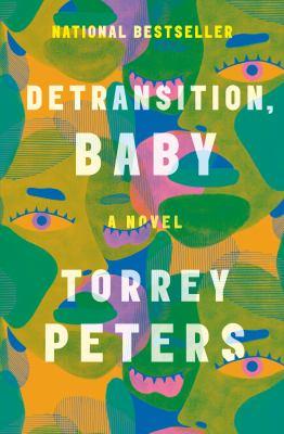 Detransition, baby : a novel Book cover