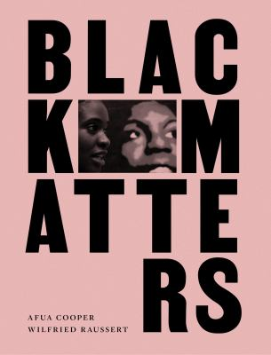 Black matters Book cover