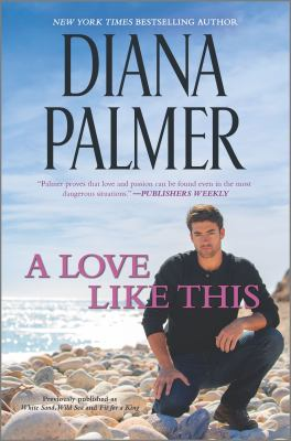 A love like this Book cover