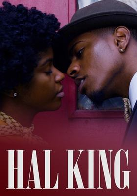 Hal King Book cover