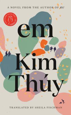 Em Book cover
