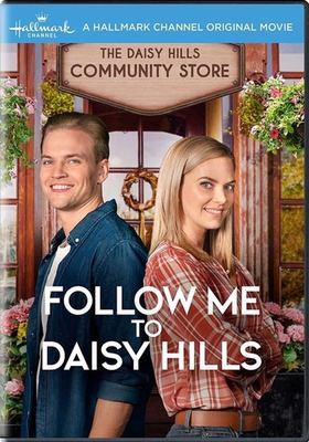 Follow me to Daisy Hills Book cover