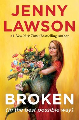 Broken (in the best possible way) Book cover