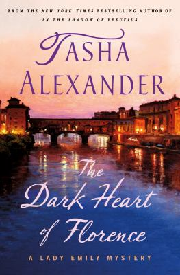 The dark heart of Florence Book cover