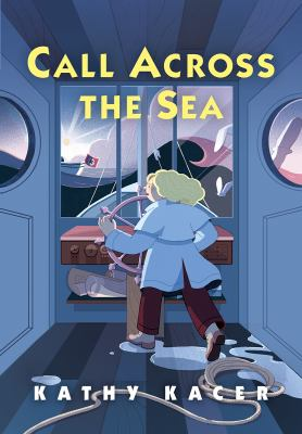 Call across the sea Book cover