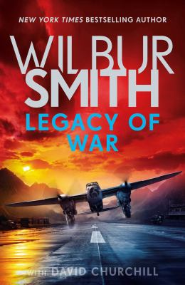 Legacy of war Book cover