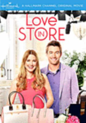 Love in store Book cover