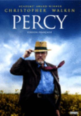 Percy Book cover