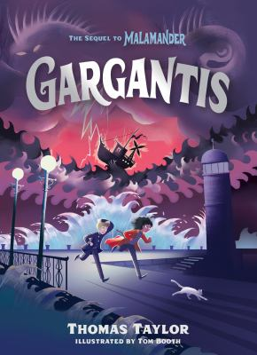 Gargantis Book cover