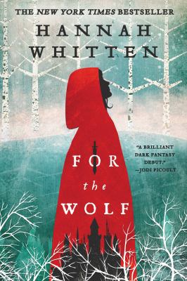 For the wolf. 1 Book cover