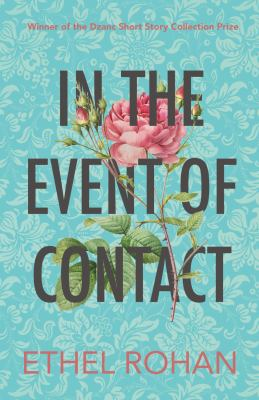 In the event of contact : stories Book cover